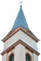 """""""A templom nem cél, hanem eszköz!"""" – Az újpesti evangélikus templom felújításáért adtak hálát"""