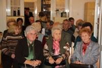 Balassagyarmaton is bemutatták az Ancilla Domini című Túrmezei Erzsébet-emlékkönyvet