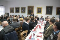 Egyházmegyei ünnepi közgyűlést tartottak a Veszprém megyei evangélikusok