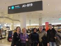 Finnországba látogattak a miskolci evangélikus gimnázium és szakközépiskola tanárai