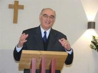 Hogyan végezzük lelkigondozói szolgálatunkat? – Gyülekezeti munkatársak továbbképző konzultációját tartották Nyíregyházán – Képriport hangfájlokkal!