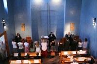 Megnyílt a szentendrei evangélikus óvoda – Képgaléria! Frissítve részletes tudósítással!