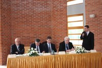 """""""Nem magunkért kiabálunk!"""" – Sajtótájékoztató a Magyarországi Egyházak Ökumenikus Tanácsa (MEÖT) székházában"""