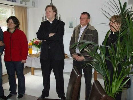 Észt testvérek Pärnuból
