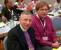 A Lutheránus Világszövetség Nagygyűlésén megválasztották az új tanácstagokat – Dr. Fabiny Tamás püspök is tanácstag lett