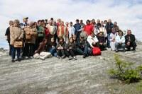 A pilis evangélikusok finn testvérgyülekezetüknél jártak Kontiolahtiban – Képriport!