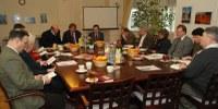 A Reformációi Emlékbizottság ülésén részt vett az LVSZ főtitkár-helyettese és a leköszönő indonéz nagykövet is