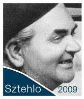 A Sztehlo konferencián fogható kézbe először Keveházi László Sztehlo Gáborról írt tanulmánya