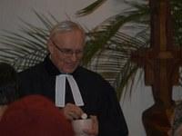 """Adventi igehirdetés sorozat volt a """"Benedictus"""" alapján a nyíregyházi gyülekezetben – Képriport hangfájlokkal!"""