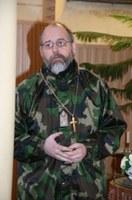 Apostolok nyomában: Katonák lelkigondozásáról beszélgettek a pápai szeretetvendégségen