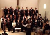 Csákvári kórustagok énekeltek az Aktion Fastenopfer 2010 megnyitóján – Rengeteg fotóval!