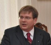 Dr. Fabiny Tamás a Vesztfáliai Evangélikus Egyháznál vendégeskedik