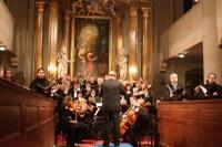 Együtt lenni a mécses fényénél Mozart Requiemjével – Halottak napi megemlékezés