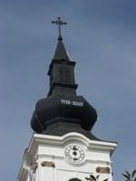 Erős torony az Úr neve…