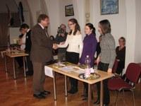 Fiatal Keken-tudósok versenyeztek Aszódon