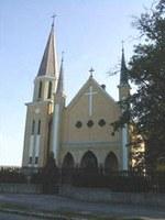 Hetven éve áll az evangélikus templom Dunakesziben