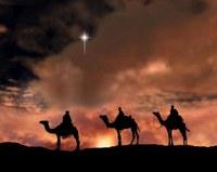 Istentől áldott, békés, boldog új évet kívánunk!