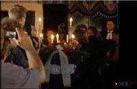 Kisléta – Csendesen vett részt egyházunk a temetésen