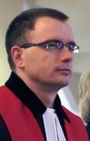 Laczi Rolandot választották a Szarvas Újtemplomi Evangélikus Gyülekezet új lelkészévé