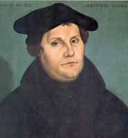 Legyen Luther Márton mindenkié!