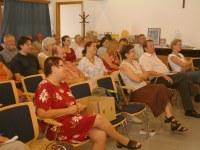Lelkészkonferenciával nyitotta meg a munkaévet a Déli Egyházkerület