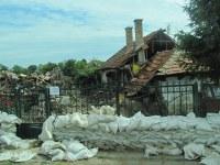 Második alkalommal indult segélyszállítmány Borsodba, az Üllői úti központból