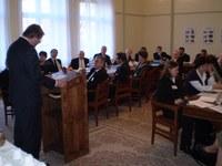 Megkezdődött az első diaszpóra konferencia