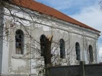 Megsérültek a múlt heti viharban a csanádalberti, mezőhegyesi és pitvarosi evangélikus templomok is – Képekkel!