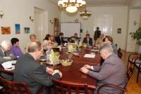Megtartotta soron következő, immáron negyedik ülését a Reformációi Emlékbizottság