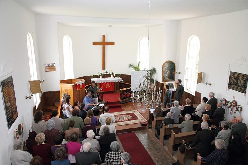 Nagyvelegi csendesnap: Ó és ÚJ Krisztus gyülekezetében – Beszámoló!