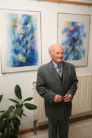 Nógrádban Mikszáth mindig aktuális – Réti Zoltán képeiből nyílt kiállítás Vanyarcon