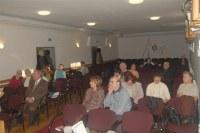 Nyíregyházán is elkezdődött a gyülekezeti munkatársképzés – Képes tudósítás hangfájlokkal!