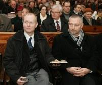 Székesfehérváron folytatódott a püspök-jelöltek fóruma