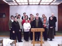 Újabb munkatársképző tanfolyam indult Piliscsabán