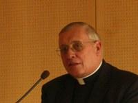 Vallásközi dialógus: Pawlikowski professzor tartott előadást az Evangélikus Hittudományi Egytemen