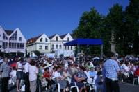 Zsolnai zsinat: Egyházunk képviselői is részt vettek a Második Szlovák Egyházi Napokon – Képriport!