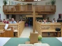 Az Isten-Én kapcsolat összefüggésében – Balatonbogláron találkoztak az Északi Evangélikus Egyházkerület konfirmandusai