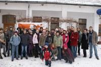Bocsáss +: Másodjára tartottak Téli berek – evangélikus hitépítő tábort – Diavetítéssel!