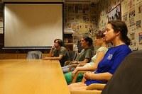 EGOT – Diákújságírók a nagyoknál – Beszámoló a Kisalföld szerkesztőségében tett kirándulásról