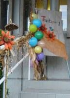 Hálaadásnapot tartottak a kiskőrösi evangélikus iskolában