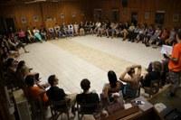 Kamaszként is lehetünk Jézus hírnökei? – A KÖSZI Napvető táborának második turnusa az ifi korosztálynak szólt