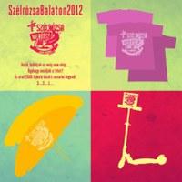 Lájkold a Szélrózsa Facebook-oldalát és vidd el a nyereményeket!