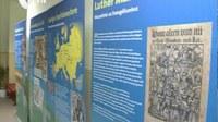 Luther és Kálvin nyomában címmel országos történelemversenyt hirdetett a Sztehlo