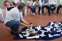 Magyar-Szlovák Evangélikus Gyermektábor került megrendezésre a felvidéki Garamkövesden