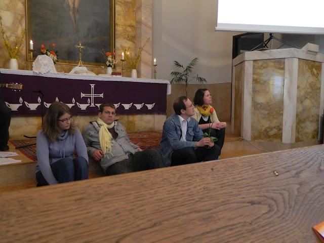 Megtartották az 5. Megálló istentiszteletet – Ezúttal Kőbányán