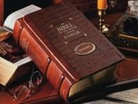 Melyik a legkedvesebb történeted a Bibliából?