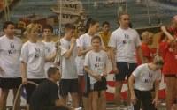 Nagy vagy! – A benkások is részt vesznek a tv2 családi-iskolai versenyén