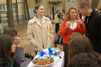 Süti-főzi a Kossuthban Nyíregyházán