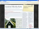 A mezőberényi lelkésznő blogja