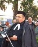 """""""Az Úr erőt ad minden nehézségben!"""" – Interjú Szolga-Tőkés Sándor evangélikus lelkésszel"""